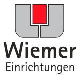 Wiemer Einrichtungen Logo